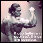 Sadik Hadzovic Motivation 5