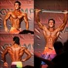 Sadik Tampa pro champ